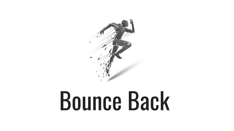 How to Bounce Back from Failure?