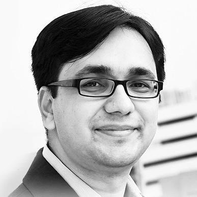 Ashutosh Rathi